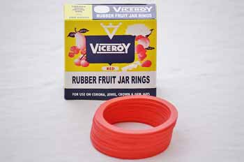 Jar Rubbers (12 count)
