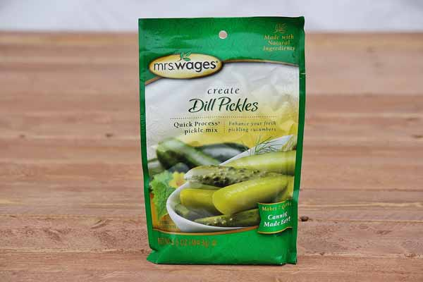 Dill Pickle Mix