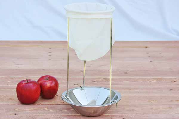 Jelly Strainer