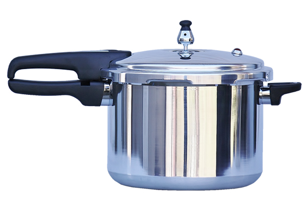 Mirro 8 Quart Large Pressure Cooker