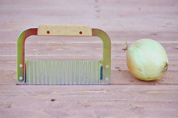 Lettuce Shredder