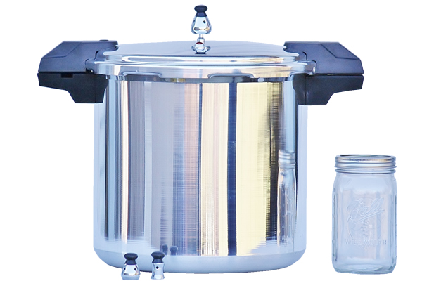 Mirro Pressure Canner 22 Quart