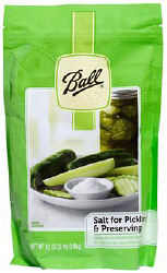 Ball Preserving & Pickling Salt