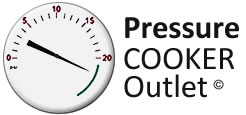 Pressure Cooker Outlet - Pressure Cookers, Canners, and Parts
