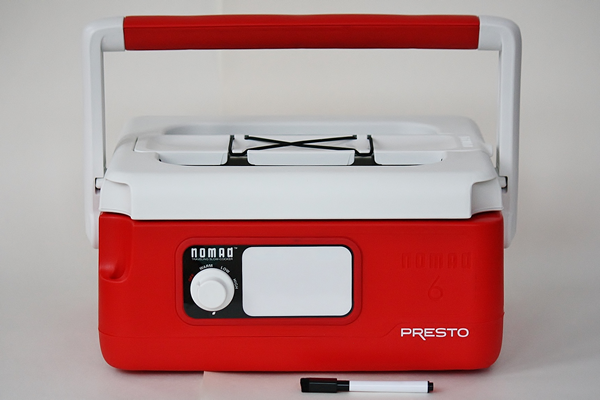 Presto Traveling Slow Cooker