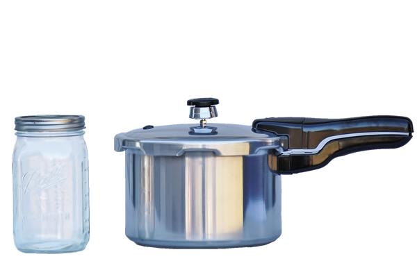 Presto 4 Quart Pressure Cooker Pressure Cooker Outlet