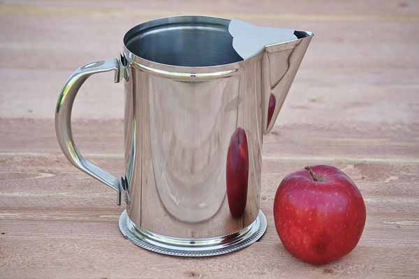 Stainless Steel Pitcher