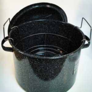 Water Bath Canners