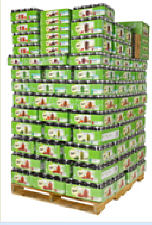 Ball Assorted Full Pallet Canning Jars