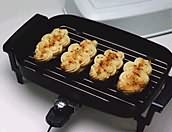 Skillet/Fry Pan/Roaster Oven Baking Rack