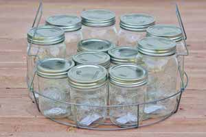 Canning Rack 33 Quart