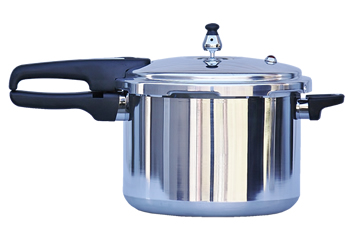 Mirro Pressure Cooker 8 Quart