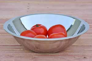 8 Quart Mixing Bowl