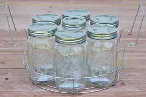 Canning Rack 21 Quart