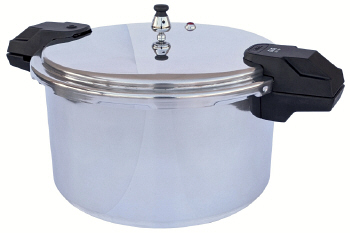 Mirro 16 Quart Pressure Canner