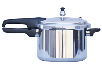 Mirro Pressure Cooker 6 Quart