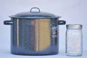 Granite Ware 11.5 Quart Water Bath Canner