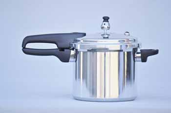 Mirro 4 Quart Pressure Cooker